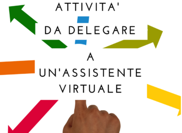 delega assistente virtuale